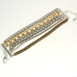 Jenny Bird Austin cuff bracelet NEW